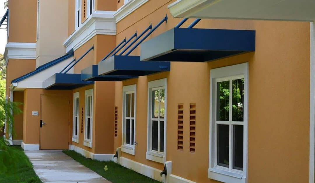 Personalize Your Building with Powder Coat Colors