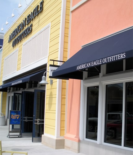 Get Commercial Awnings For Your Orlando Building 407 297 1337
